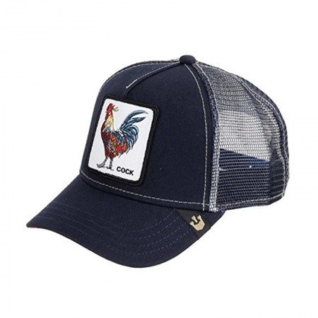 GOORIN BROS. GALLO Trucker Dark Navy