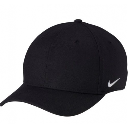 NIKE TEAM DF SWOOSH FLEX Black