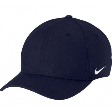 NIKE TEAM DF SWOOSH FLEX Navy