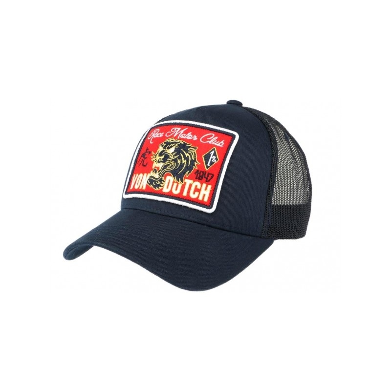 5e3aab481f1f7 Gorra trucker Von Dutch.